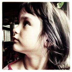 My cousin Emily