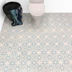 Marockanskt Kakel Nador 20x20 är en av Kakelgigantens handgjorda cementplattor. Kan användas inomhus, till både golv och väggar i kök, badrum, finrum och entré.