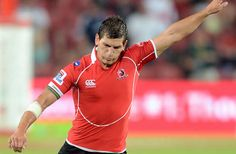 Marnitz Boshoff - SA Golden Lions rugby - seems to be one heck of a kicker! Someone to keep an eye on this season! Golden Lions, Keep An Eye On, Rugby, Athletes, Sporty, Humor, Game, Humour, Venison
