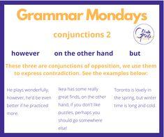 Learn English, Grammar, Learning, Blog, Vocabulary, Learning English, Studying, Blogging, Teaching