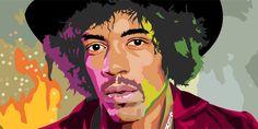 Jimi Hendrix, the Patron Saint of Alt-Blackness | PopMatters