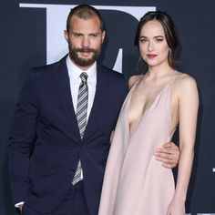 The soon-to-be released unrated 'Fifty Shades Darker' DVD is believed to contain our favorite scenes that were deleted from the movie version, including the much-discussed pool table scene. Shades Of Grey Book, Fifty Shades Darker, Bridesmaid Dresses, Prom Dresses, Formal Dresses, Wedding Dresses, Greys Ana, Fifty Shades Movie, Christian Grey