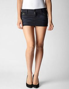 #True Religion            #Skirt                    #WOMENS #MINI #SKIRT #Shorts #True #Religion #Brand #Jeans                    MIA WOMENS MINI SKIRT - Shorts | True Religion Brand Jeans                                              http://www.seapai.com/product.aspx?PID=432701