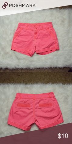 Adorable Highlight Pink Colored Short Super comfortable and absolutely adorable! Shorts
