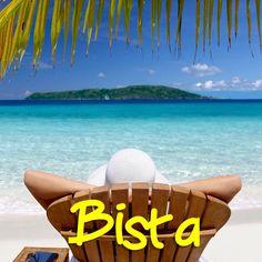 View | Disfrutá di bo bista - Enjoy your view! Visit: henkyspapiamento.com #papiamentu #papiaments #papiamento #language #aruba #bonaire #curaçao #caribbean #view #uitzicht #vista