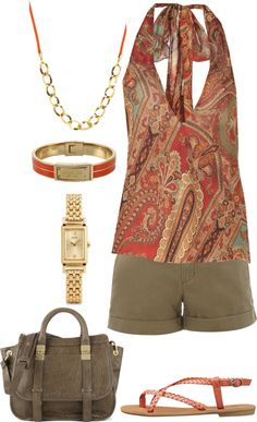 """""""Spring 6"""" by damussel on Polyvore"""
