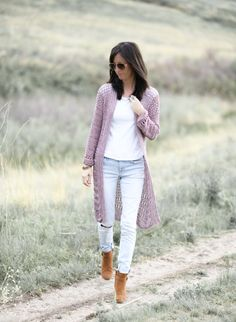 Verano Longline Cardigan Pattern – Mama In A Stitch Crochet Cardigan Pattern, Knit Crochet, Crochet Patterns, Crochet Sweaters, Crochet Ideas, Stitch Patterns, Crochet Projects, Crochet Vests, Crochet Style