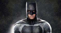 Ben Affleck - Batman V Superman - 2016 Batman Vs Superman, The New Batman, Batman Art, Ben Affleck Batman, Val Kilmer, Michael Keaton, Christian Bale, Dc Comic Books, Comic Book Characters