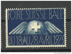 Stamps > Europe > Switzerland > 1907-1939 > Unused stamps - Delcampe.net