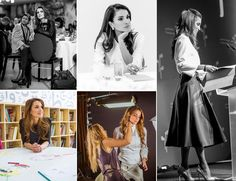 Queen Rania's 45th birthday: exclusive pictures