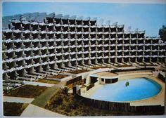 Architectures de cartes postales: dimanche 8 juillet 2007