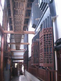 増田町の蔵 Akita, Multi Story Building