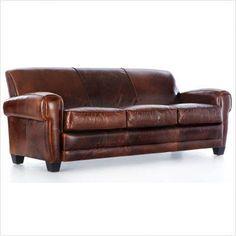 leather sofa - Google Search