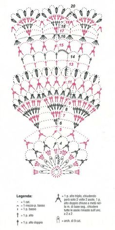 Knitted napkins and little things for home Crochet Diagram, Crochet Chart, Crochet Dreamcatcher, Crochet Doilies, Quilling, Dream Catcher, Diy And Crafts, Bullet Journal, Lego