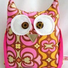 Owl Craft - for Abbi