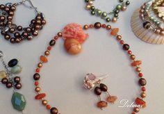 Encuentra diseños de joyería exclusivos en Tiendas Delmar