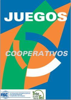 Colecciones de Juegos cooperativos gratis para descargar.  recursos para educadores y animadores juveniles