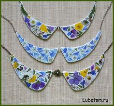 цветы в эпоксидной смоле. http://www.lubetsm.ru/
