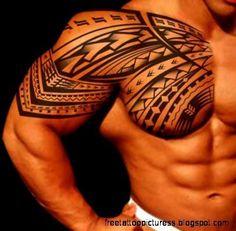 Samoan Tattoos Designs #samoantattoosdesigns