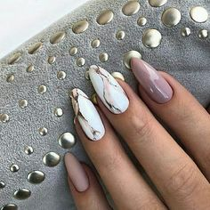 water marble nails, acrylic marble nails, pink marble nail art designs, black ma… - All For Hair Color Trending Water Nails, Water Marble Nails, Marble Nail Art, Pink Marble, Black Marble Nails, Marble Tray, Marble Nail Designs, Nail Art Designs, Nails Design