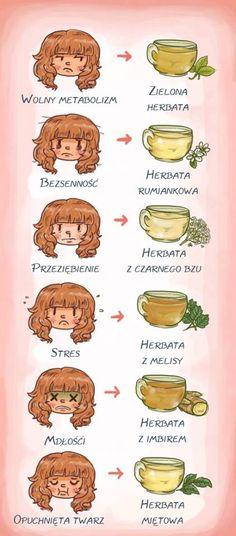 właściwości herbaty (fanpage Kobieta Wie Lepiej)