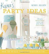 Looking for the best kids party ideas? Whether you're throwing a sleepover, birthday or tea party for your kids, we have some amazing party ideas for you.