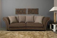 m bel staude mega sofa im modernen landhausstil gutmann factory mega sofa im moder pinterest. Black Bedroom Furniture Sets. Home Design Ideas