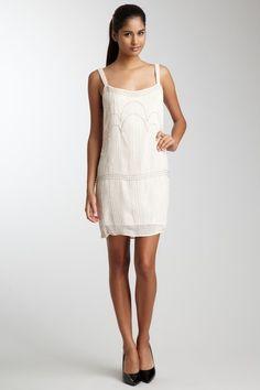 Caitlin Bead Embellished Dress