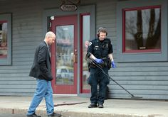 Photos: Madison police investigate third homicide of 2016