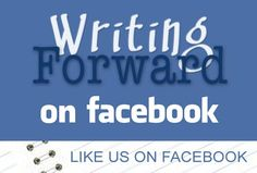 Follow Writing Forward on Facebook for more creative writing tips and ideas: http://www.facebook.com/writingforward