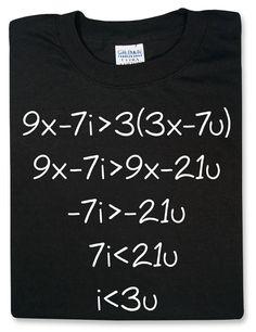 Mathematics clipart algebra black and white dresses