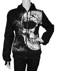Jawbreaker Skull hoodie
