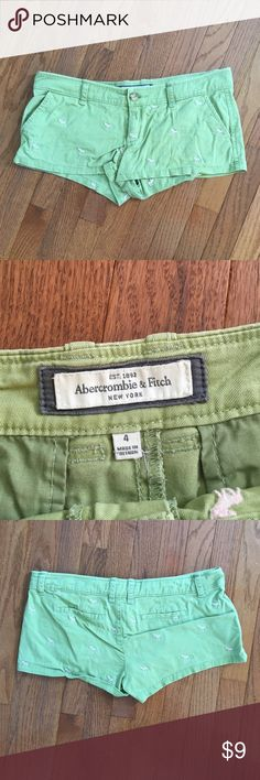 ✨ shorts ✨ Make an offer or bundle and save 30%! Abercrombie & Fitch Shorts