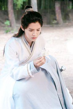 Lu Han 鹿晗 || Fighter of the Destiny