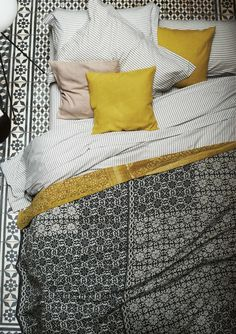 Objects of Design #57: Chirali Bedspread | Mad About The House
