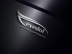 Optical Optometry Logo Design - http://imashon.com/brands-logos/optical-optometry-logo-design.html