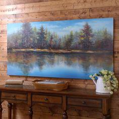 Morning Glory Canvas Art Print   Kirklands