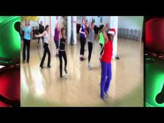 ZUMBA® Christmas Choreo: Jingle Bell Rock How about a little Country Christmas!!!