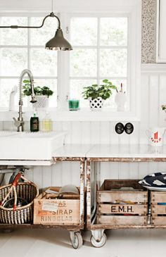 See A Stylist's Swedish Summer Home