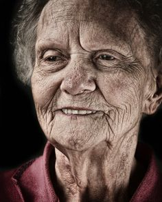 pictures of beautiful old ladies - Buscar con Google