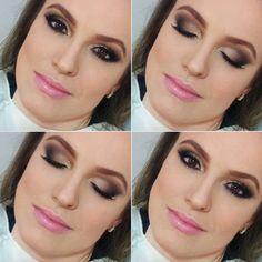 maquiadora-curitiba-ariadne-cretella-portfólio : via Tudo Make – Maior blog de maquiagem, beleza e tutoriais de Curitiba.