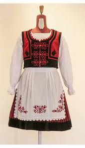 "Képtalálat a következőre: ""szekely nepviselet"" Traditional Art, Cheer Skirts, Folk Art, Arts And Crafts, Two Piece Skirt Set, Culture, Hungary, Google, Image Search"