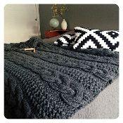 ASPEN Blanket Pattern