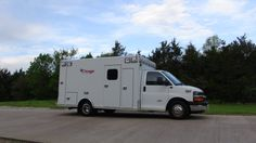 56 Best Osage Ambulance Delivers images | Ambulance