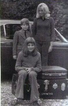Lady Diana Childhood :: LadyDianaSpencer-Childhood10.jpg image by dawngallick - Photobucket