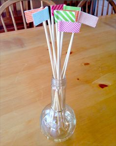 How To Make Your Own DIY Reed Diffuser!
