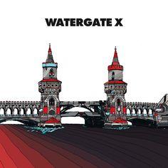 VA Watergate X