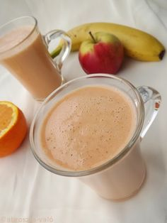 Healthy Drinks, Healthy Recipes, Chutney, Superfood, Smoothies, Panna Cotta, Herbalism, Breakfast Recipes, Food And Drink