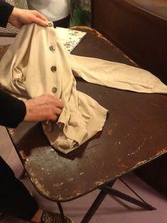 Cardigan St.Barth con bottoni gioiello,Erika Cavallini-Semicouture Springsummer2014 Lilly abbigliamento