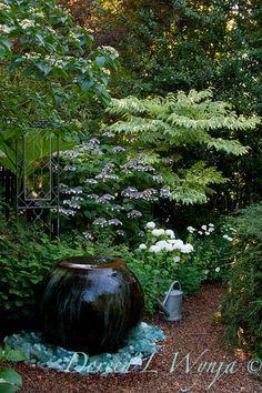 urban garden meditation - Yahoo Image Search Results